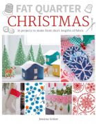 Fat Quarter - Christmas